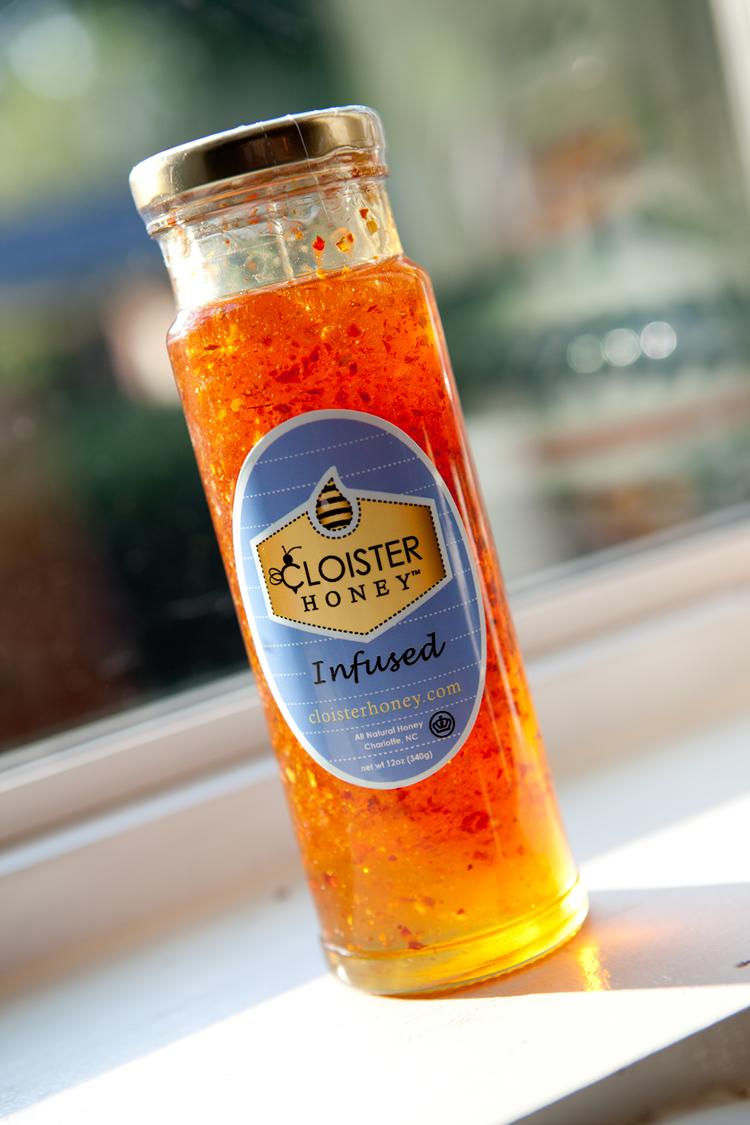 Cloister Honey