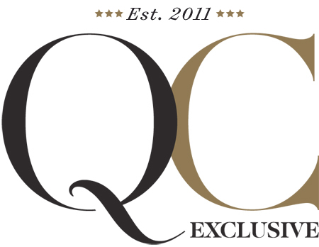 QC Exclusive - The Quintessential Charlotte Luxury Magazine
