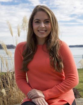 Ashley Carlini Head Shot