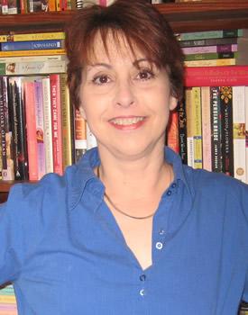 Melissa Justice