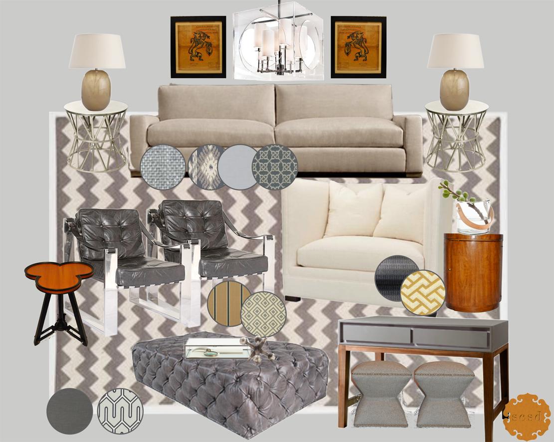 Sarah Catherine Norkum Design