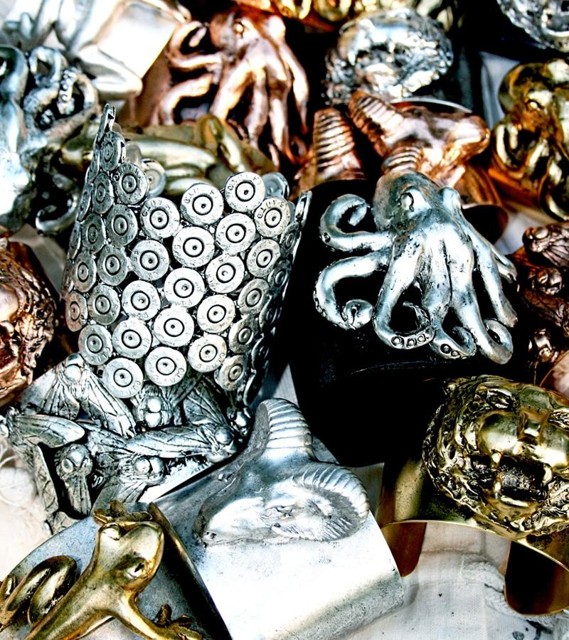 Melvin Jewelry