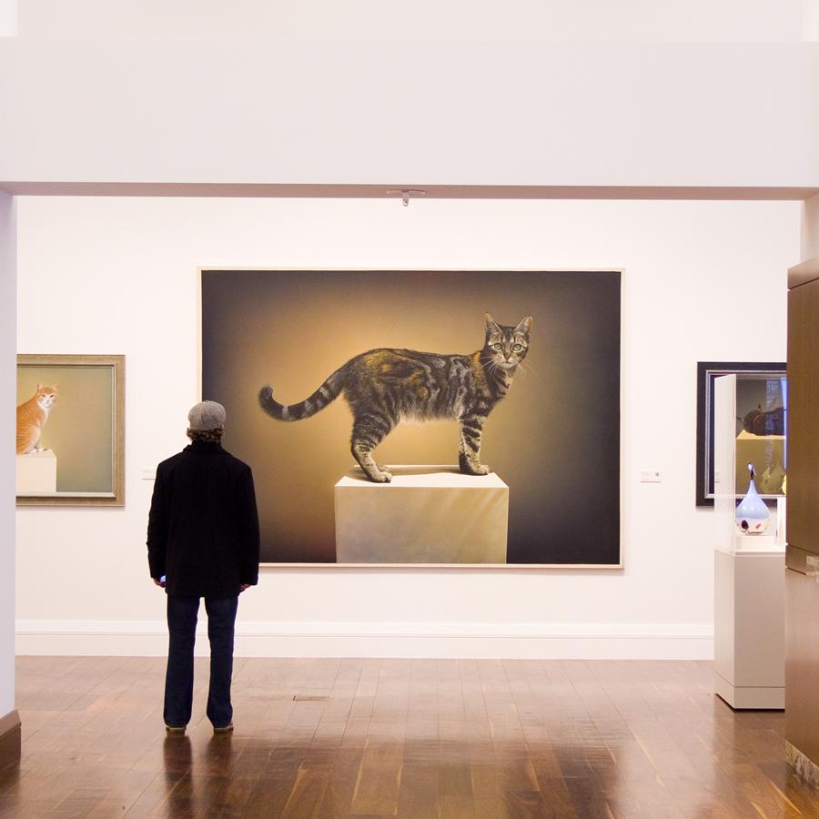 The Luski Gallery