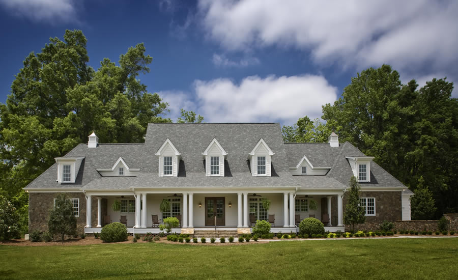 Augusta Homes - Southern Charm