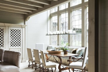 Circa Interiors and Antiques - The Welcoming House