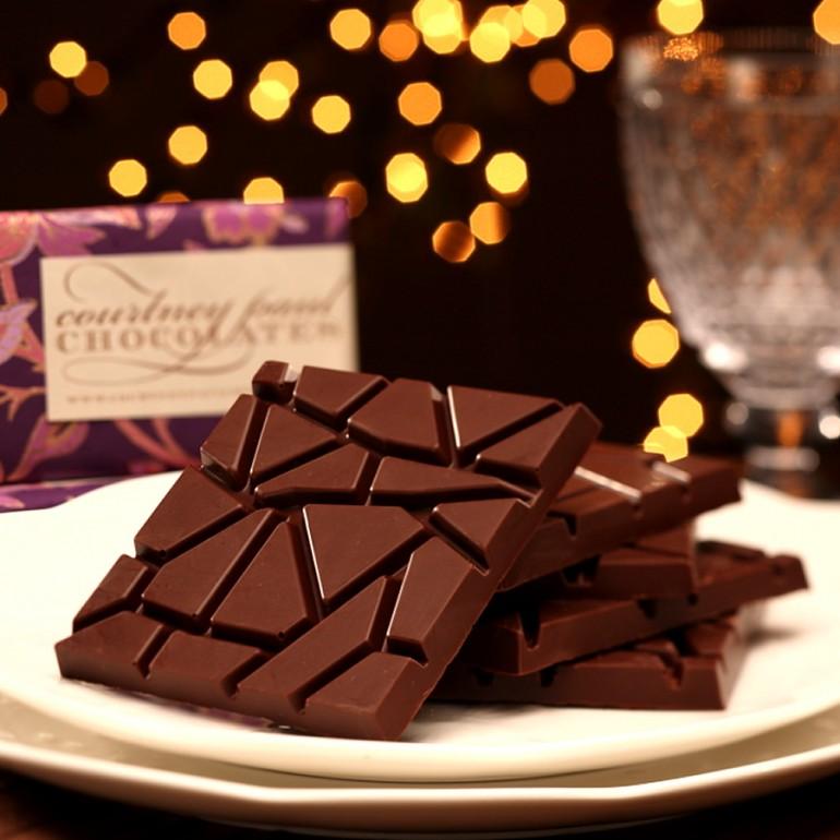 Courtney Paul Chocolates