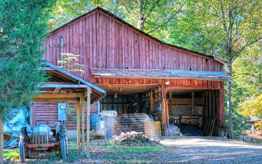 Grateful Growers Farms