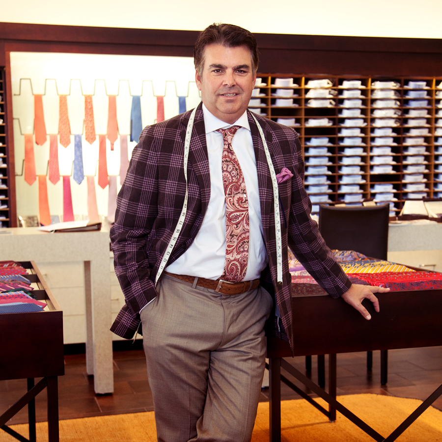 Chris Knott - Peter Millar