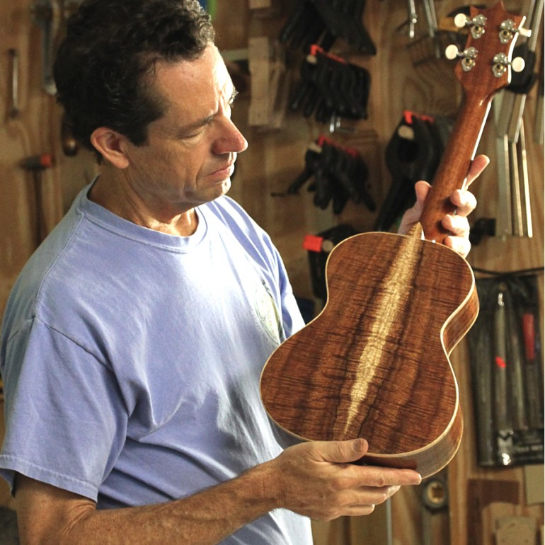 Jay Lichty - Lichty Guitars
