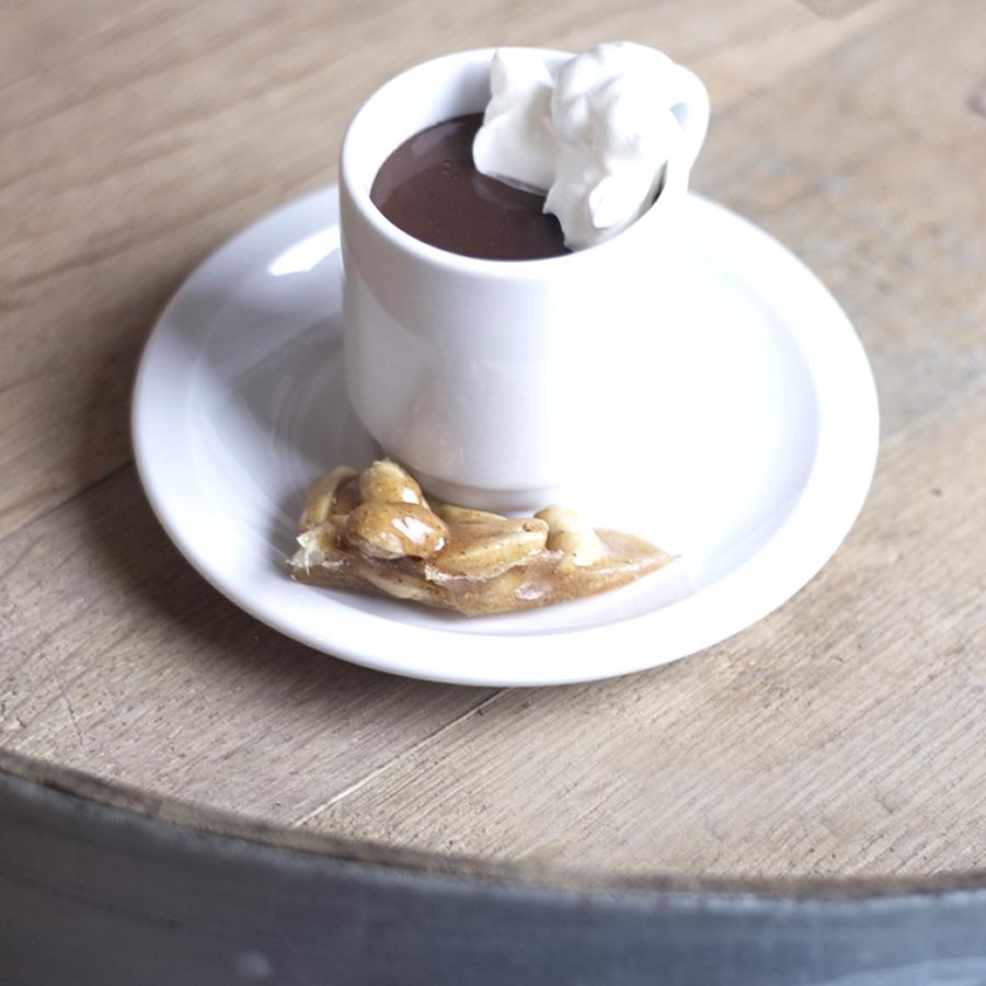 Petit Philippe's Pot de Crème