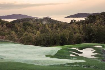The Carolinas' Best Golf Courses