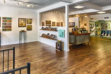 Lark and Key Gallery