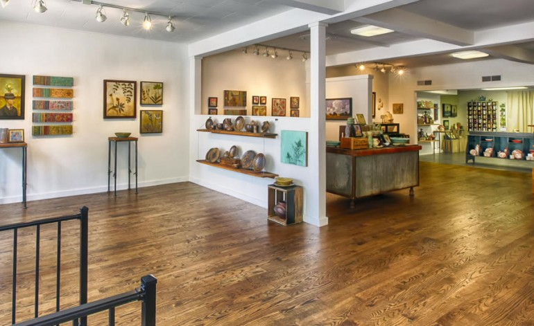 Lark and Key Gallery