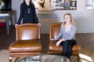 Gabrielle Shain-Bryson of Shain Gallery