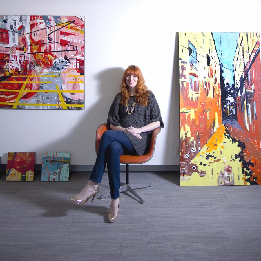 Sharon Dowell