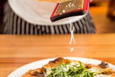 Stagioni Parmesan