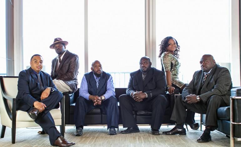 Charlotte Jazz Band