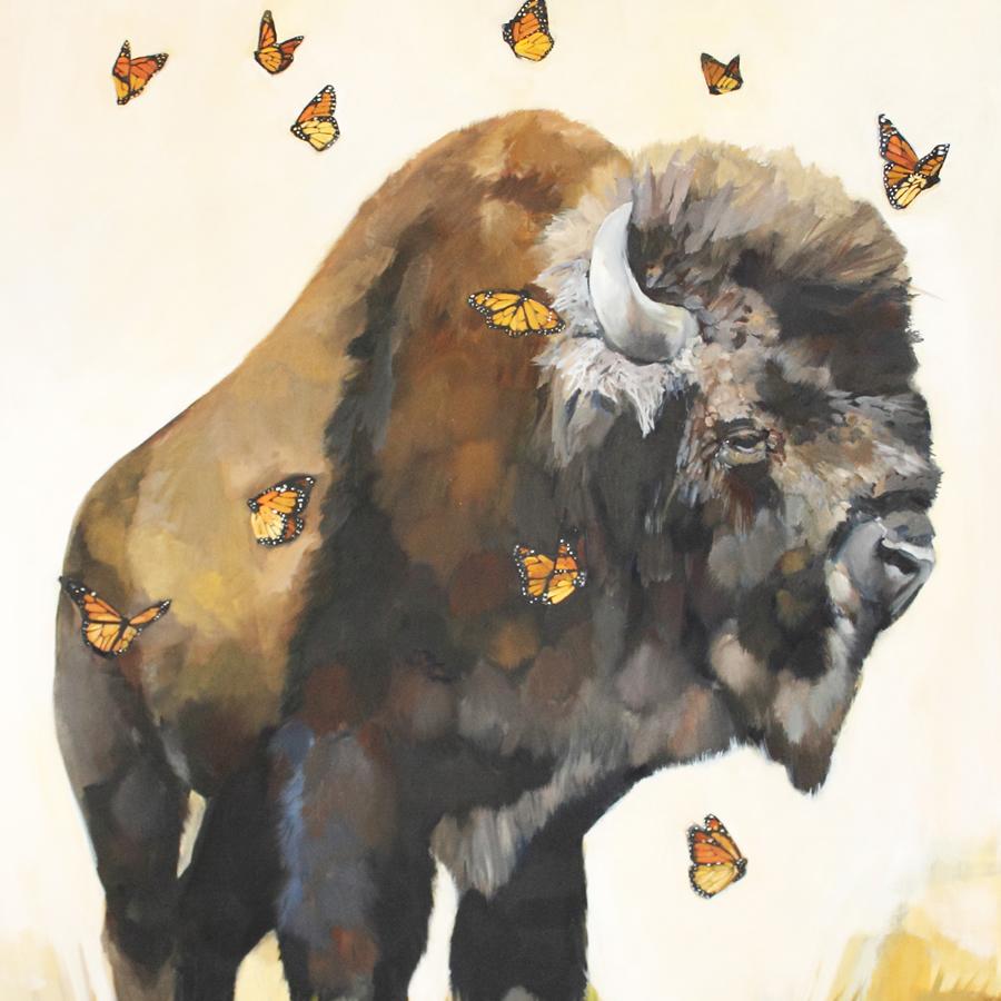 """Beast"" by Alexandra Loesser"