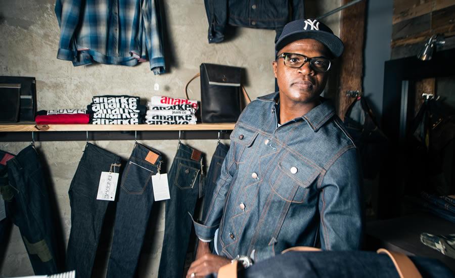 Anarke Jeans