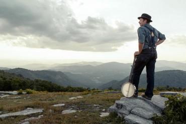 Patrick Heavner: The Banjo Maker