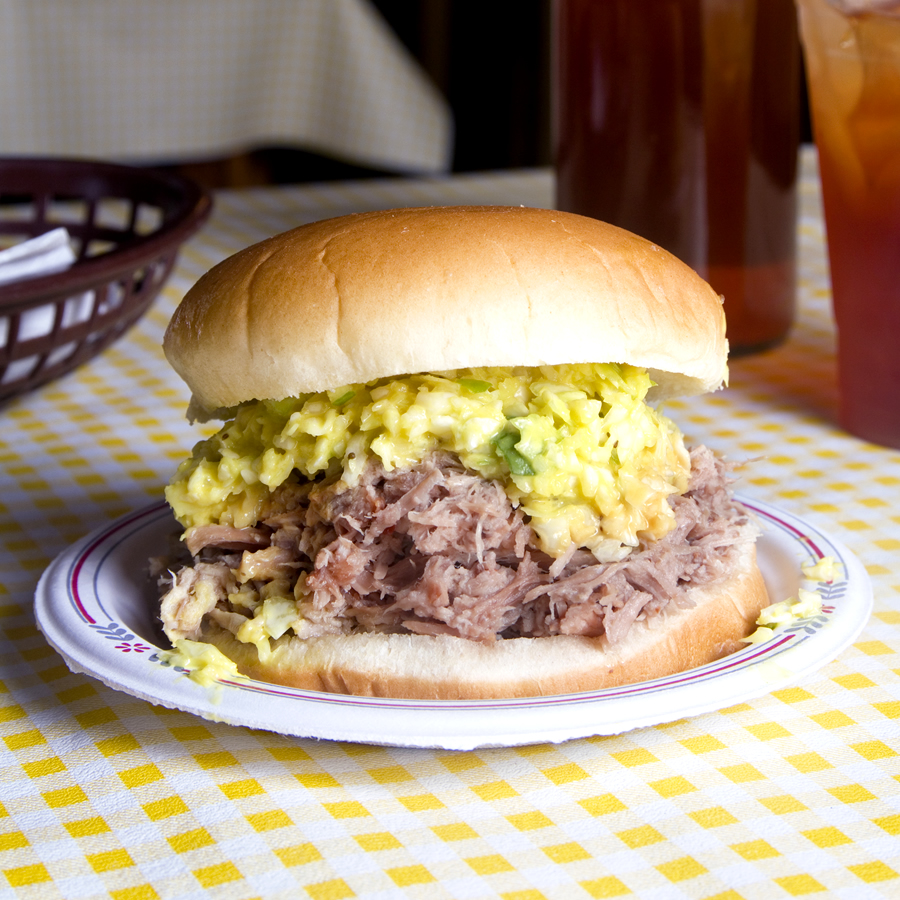 best barbecue joints in Charlotte