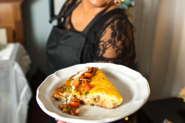 Claudia Teague's Breakfast Casserole