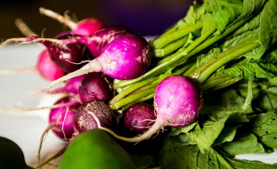 Chef Alyssa Gorelick focuses on fresh, healthy foods
