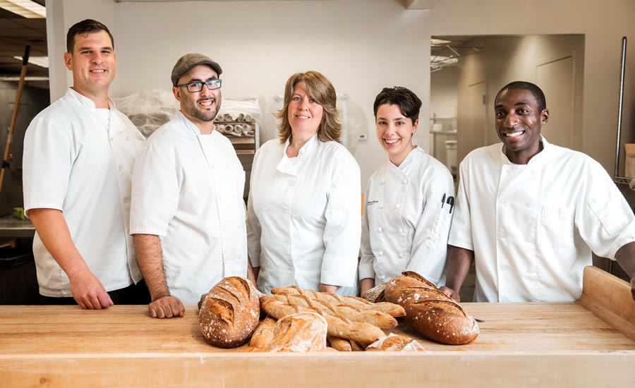 Breaking Bread: The Story Behind The King\'s Kitchen Bakery - QC ...