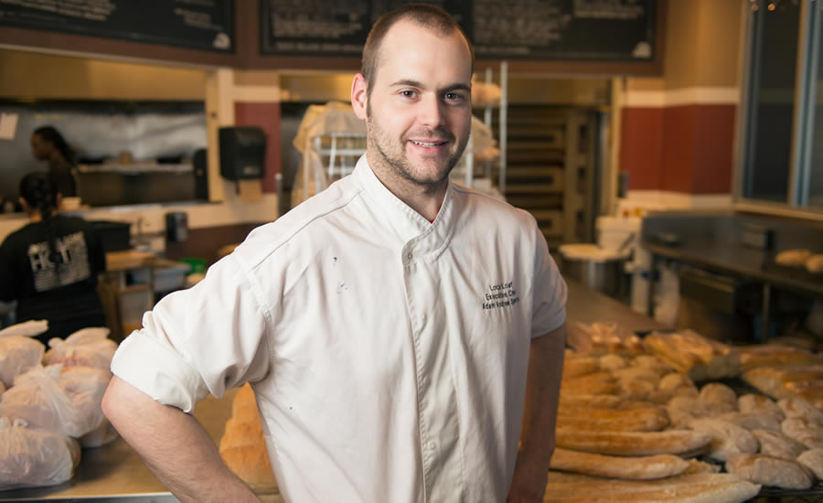 Adam Spears of Local Loaf