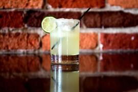 Montford Gin Sour
