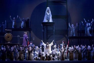 Opera Carolina