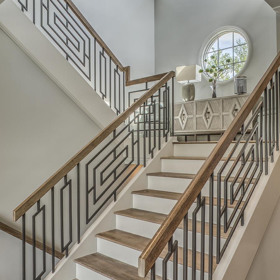 Grande Custom Stairwell