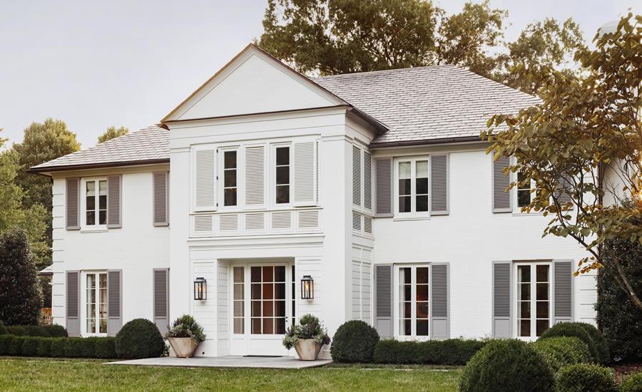 Purdy House