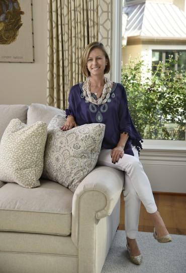 Lauren Clement of Lauren Nicole Designs