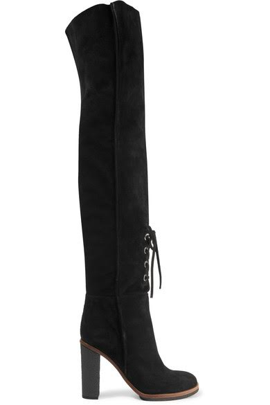 PROENZA SCHOULER OVER-THE-KNEE BOOTS