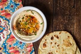 Yafo: Chef Shai's Hummus