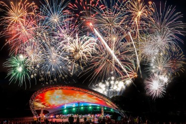 Charlotte 4th of July 2020