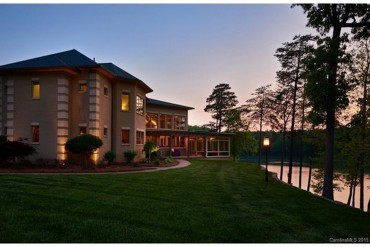 Photos Provided by Lake Norman Realty