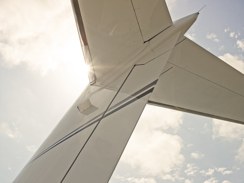 Amy Vermillion Jet Design