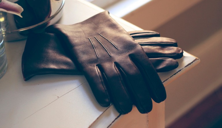 The Broughton Glove from Fitzgerald Morrell