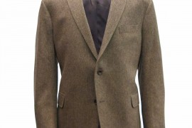 Brown Tweed Sport Coat from Ole Mason Jar