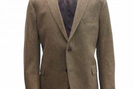 Brown Tweed Sport Coat from Ole Mason Jar