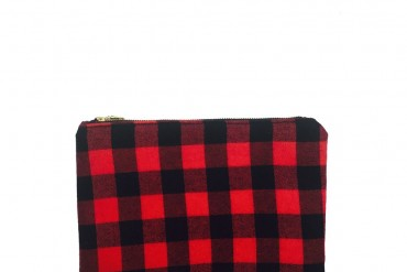 Buffalo Plaid Klutch from Kustom Klutch