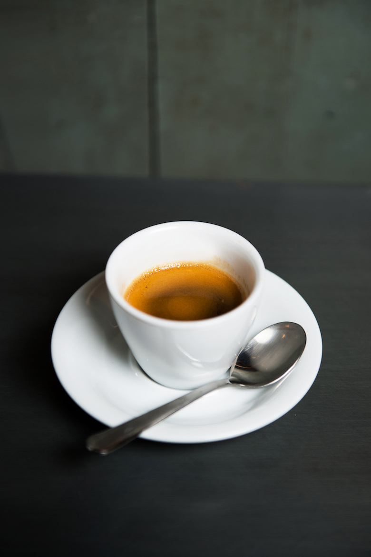 Hex Espresso