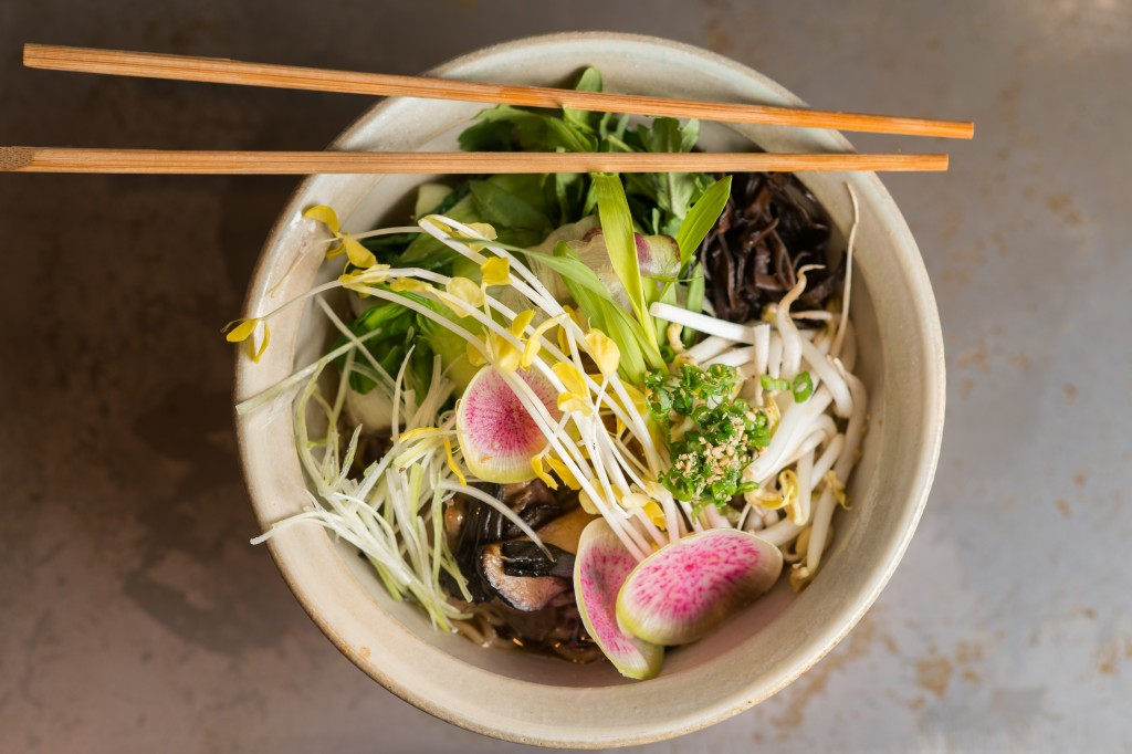 Health In A Bowl: Niwa Ramen From Futo Buta of Charlotte