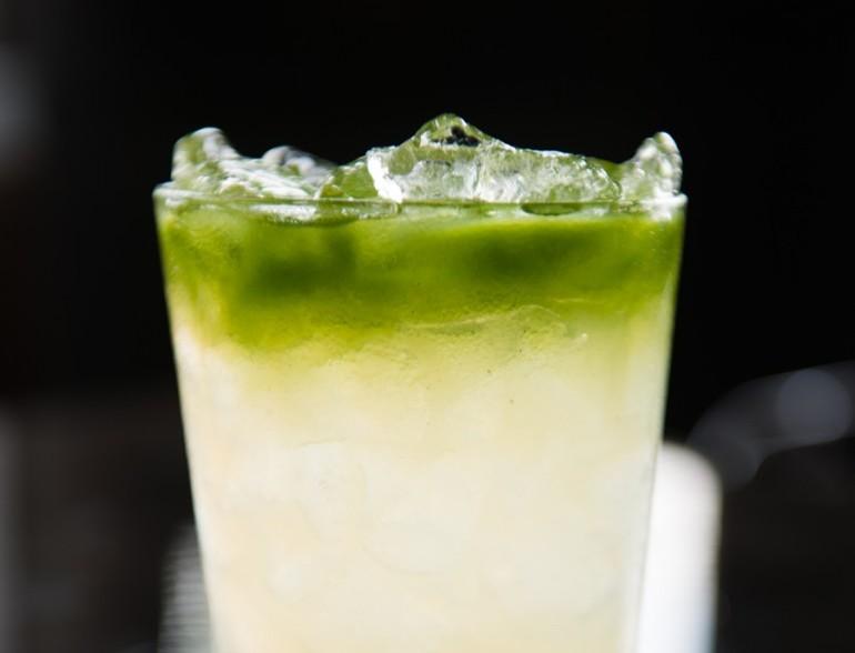 Comida's Classic Margarita