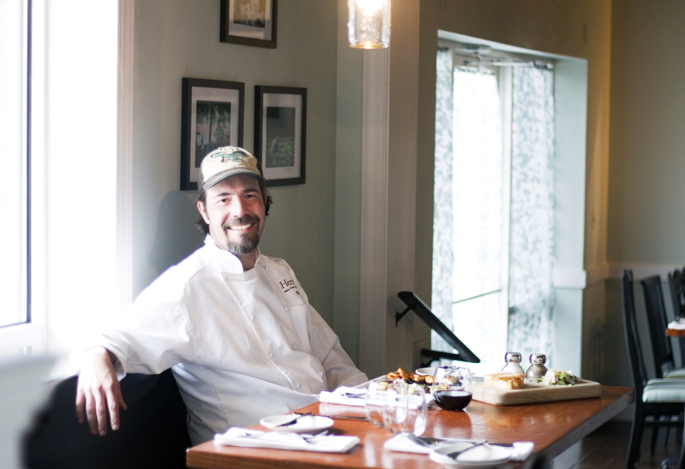 Paul Verica Heritage Food & Drink