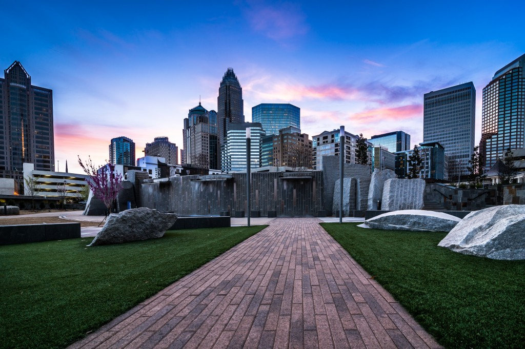 A Sight for City Eyes: 5 Parks To Experience Charlotte's Great Outdoors