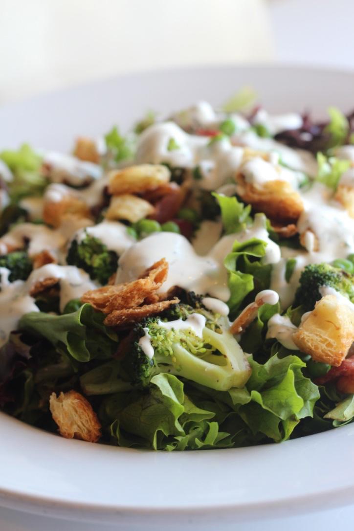Amelie's Buttermilk Salad