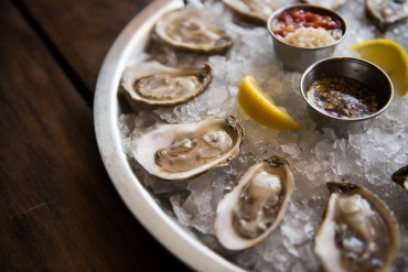 Sea Level Oysters